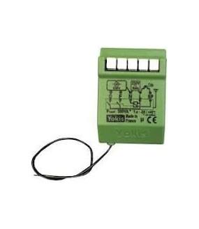 Micromodule Volet Roulant Radio
