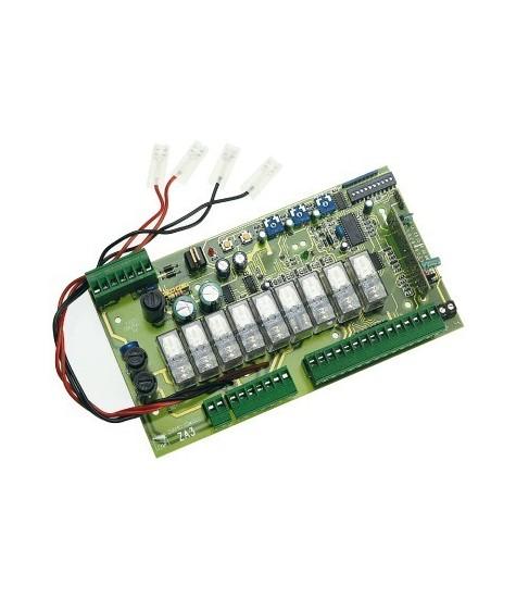 Carte électronique ZA3P 3199ZA3