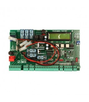CARTE ELECTRONIQUE - ZM2