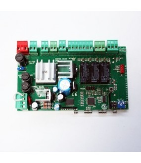 CARTE ELECTRONIQUE - ZN4 (BX324/BX324N)