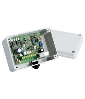 CARTE ELECTRONIQUE QUADRICANAL POUR S5000 - S6000 - S7000