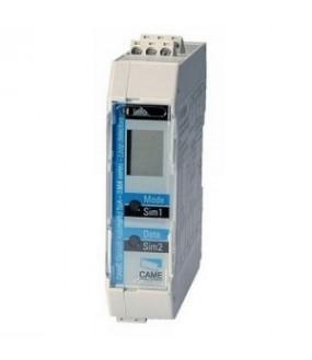 Capteur magnétique monocanal pour la dét 001FR0041