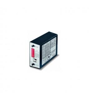 Capteur magnétique en 230V monocanal pour la détection de masses métallique 001FR0040