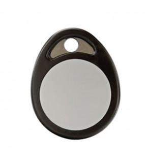 PCP - Porte clé noir seq. 125KHz 001FR0134