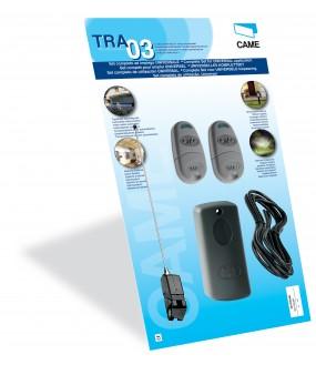 TRA1RD42 Système radio 12-24VAC 001TRA03