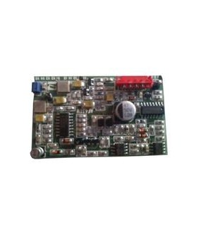 CARTE DE RADIO FREQUENCE EMBROCHABLE EN 433,92 MHz(TWIN)