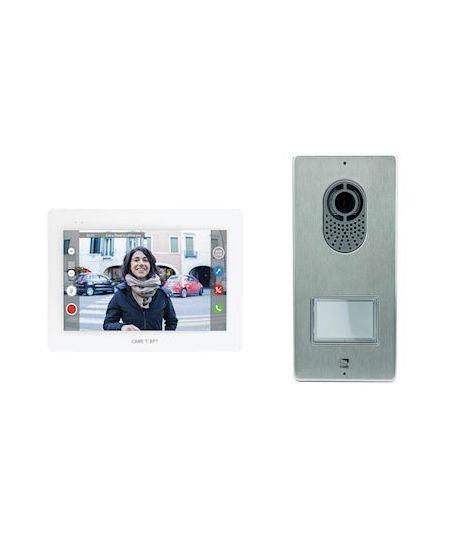 XTS 7LVKIT-BF Kit portier vidéo WIFI