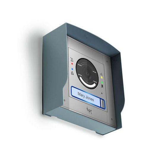 Came 8k40cf-007 kit mtmt ip sans moniteur avec switch poe