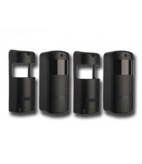Came Paire De Photocellules Dxr avec émetteurs batterie