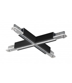 D-TRACK connector Black X