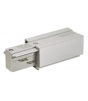 EUTRAC® left power rail 3 ignitions gray inside projection money