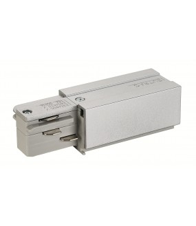 EUTRAC® right supply rail 3 ignitions gray inside projection money