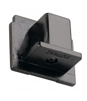 EUTRAC® tips for rail 3 ignitions in black inside protrusion 2 parts