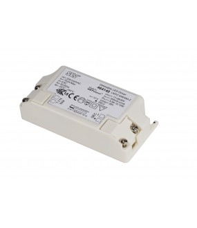 Indoor LED 350mA 10W white variable
