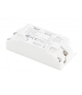 LED power supply 700mA 10W white inside cleat included variable