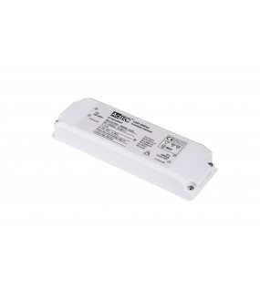 1050mA 40W Power LED interior white cable clamp included variable