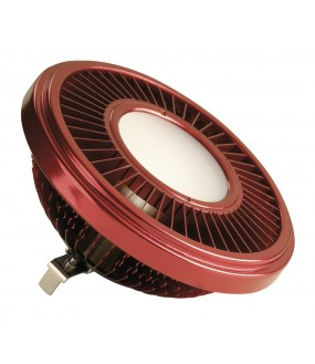 QRB111 red LED 19,5W 140 ° 2700K variable