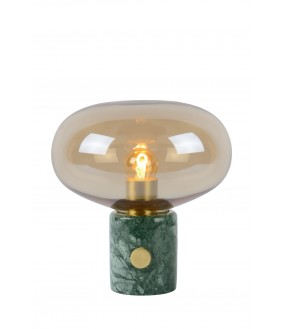 Charlize table lamp Ø 23 cm 1xE27 amber
