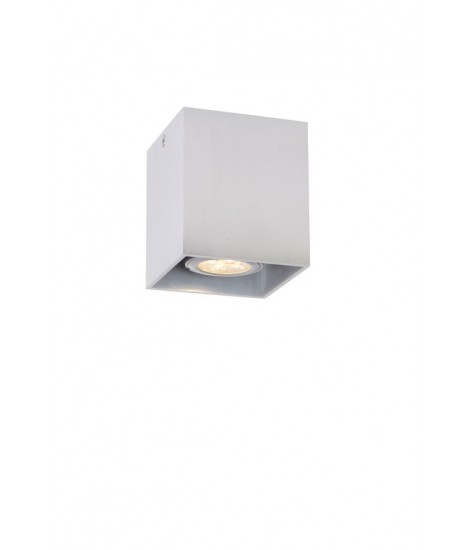 Bodi spot ceiling Ø 8 cm 1xgu10 frosted chrome