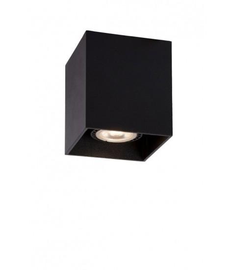 Bodi spot ceiling Ø 8 cm 1xgu10 black