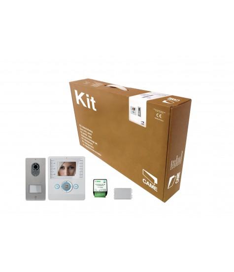 Kit MTM Vidéo 1M + BIANCA avec convertisseur 001CK0004FR