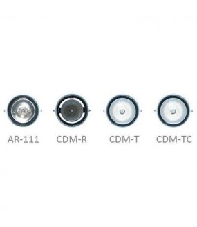 STRIP LED AMPLI 288W 24V RGB