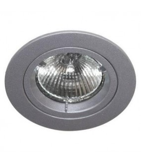 MODUL Spots GU5.3 50W MR16-12V V:350° CHROME
