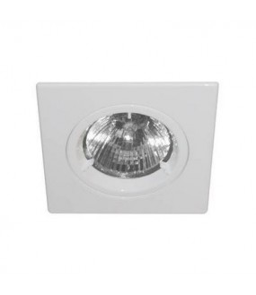 STAR Spots GX53 50W MR16-12V V:350° CHROME