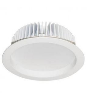 LOW210B LED 40W 3320Lm 4000K 90° BLANC