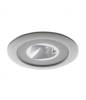 RA20 LED 51W 5400Lm 4000K WALL WASHER METAL