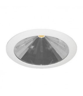 RA23SP DIXIT LED 51W 5400LM 4000K 100DEG METAL