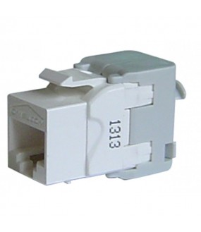 SACHET 4 RJ45 NON BLINDEES CAT 5E