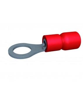 COSSE RONDE ROUGE 0.25-1.5 D.4(100)