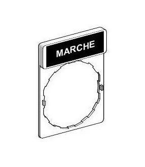 P.E MARCHE (ZBZ32 + ZBY02103)