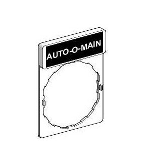 P.E AUTO-O-MAIN (ZBZ32 + ZBY02185)