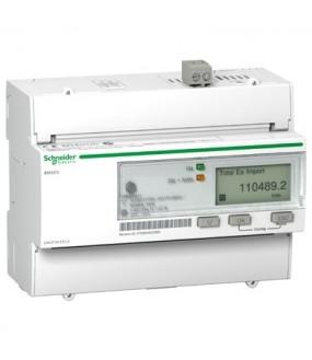Compteur d'énergie 125A Impulsions, MID