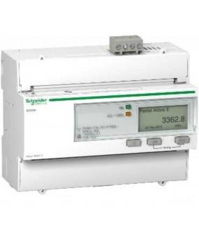 Compteur d'énergie 125A Modbus