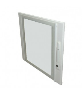 PORTE TRANSPARENT.PACK 2R