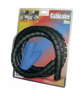 RANGE-CABLE : GAINE DIAMETRE 20 MM - PACK