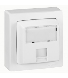 OTEO PRISE RJ45 CAT5 FTP SAILLIE