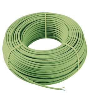 CABLE BUS 2X2X0,8 C100M