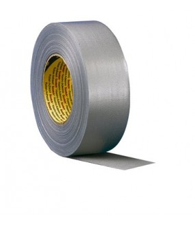 RUBAN VMC TOILE 25M X 50MM