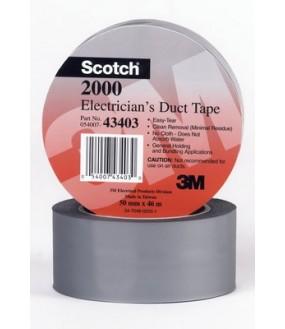 RUBAN SCOTCH 2000 46M X 50MM