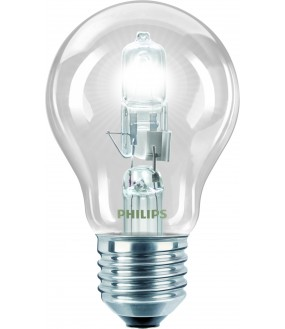 HALOGEN 53W E27 230V A55 1CT/15 SRP