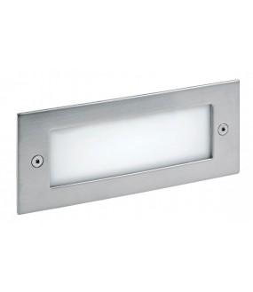 APLIQ ENC RECT LED 230V