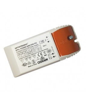 LED DRIVER 60W 24VDC IP67