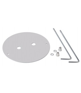 KIT PIECES A SCELLER POUR SQUARE POLE, ROX ACRYLIC POLE, ARC