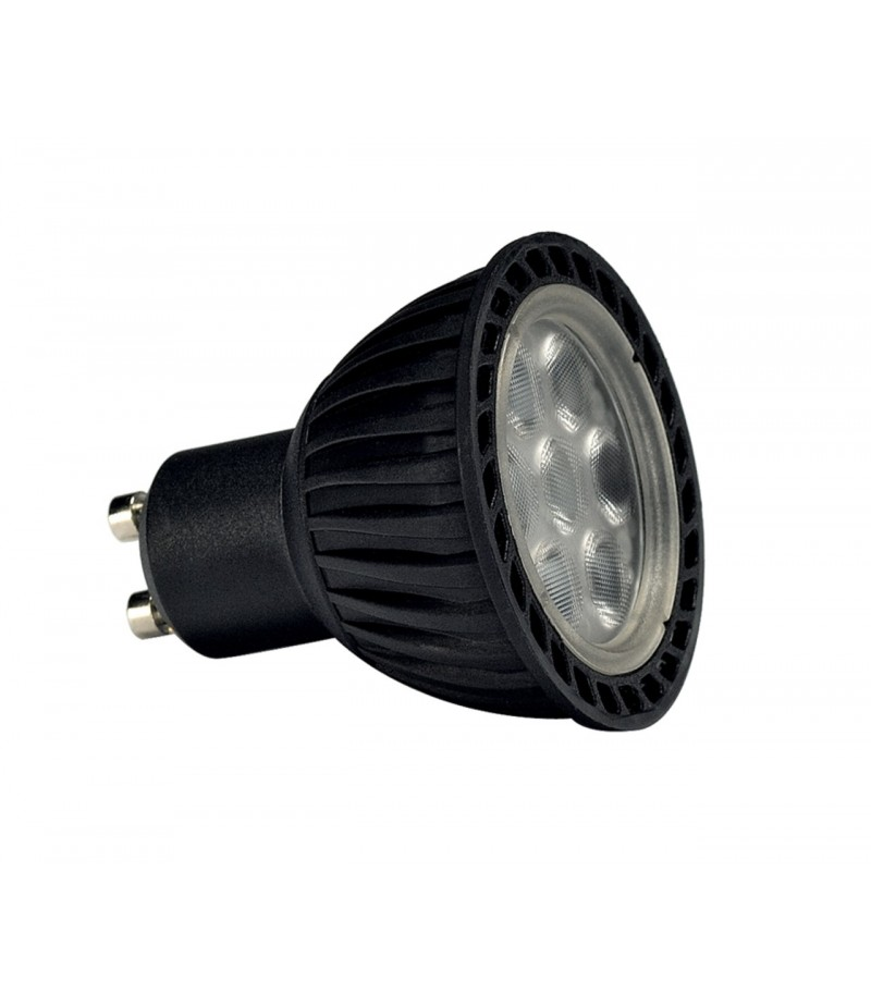 lampe led gu10 4w smd led 2700k 40deg non variable. Black Bedroom Furniture Sets. Home Design Ideas