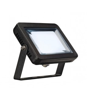 SPOODI 15, PROJECTEUR EXT., NOIR, 10W, LED 4000K