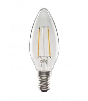 VINTA E14, SMD LED 2W, E14, 2700K